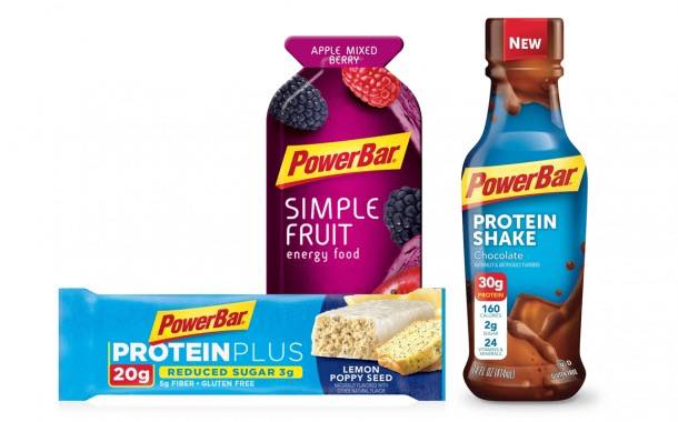 PowerBar unveils new products and fresh brand approach
