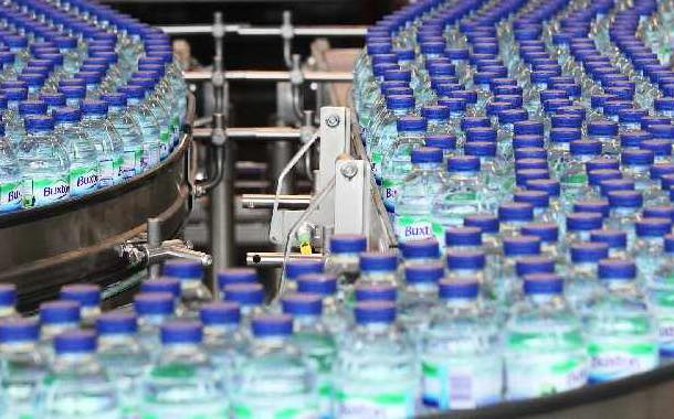 Nestlé Waters completes switch to renewable energy at UK plant