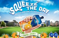 Capri-Sun invests in summer campaign to attract young adults