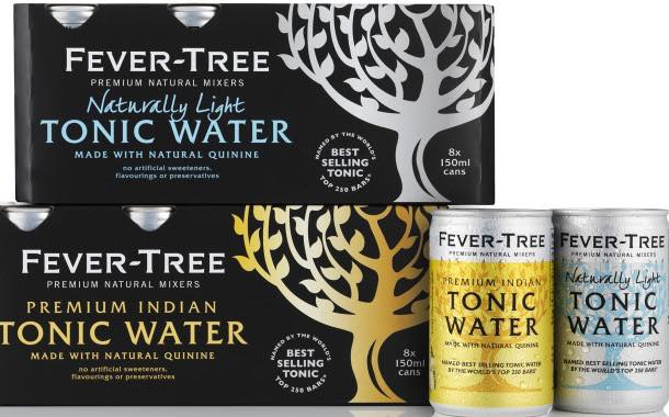 Craft tonic waters