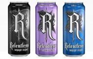 Relentless unveils new pack design and 'punch' flavour variant
