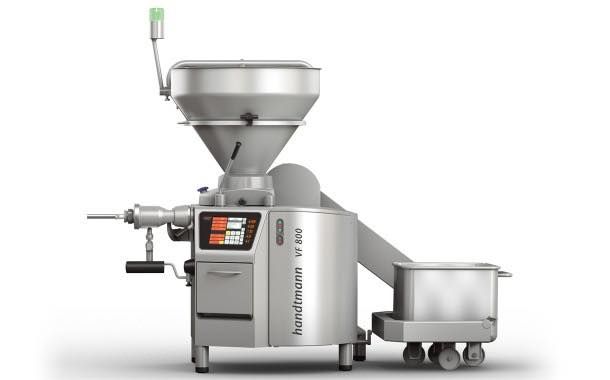 New meat technologies on show for Handtmann at IFFA