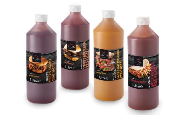 AAK Foodservice launches barbecue sauces for pulled meats
