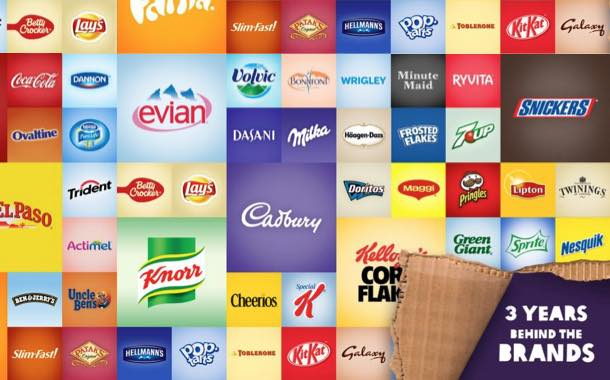 The Top  Food And Drinks Ingredients Companies
