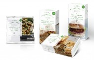 Vegetarian food brand Linda McCartney's adds four new lines