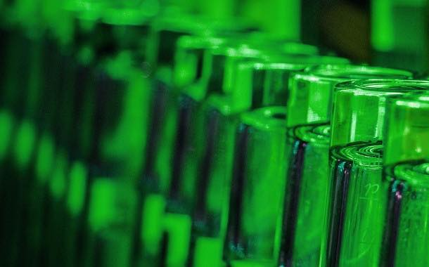 Demand for European glass packaging on the rise – study
