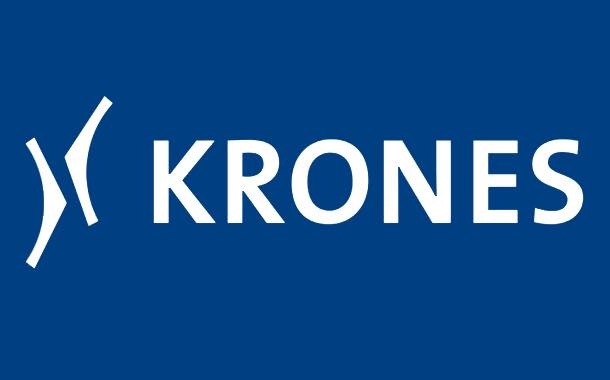 Krones acquires 60% stake in intralogistics solutions provider