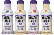 PepsiCo acquires Muscle Milk maker CytoSport from Hormel