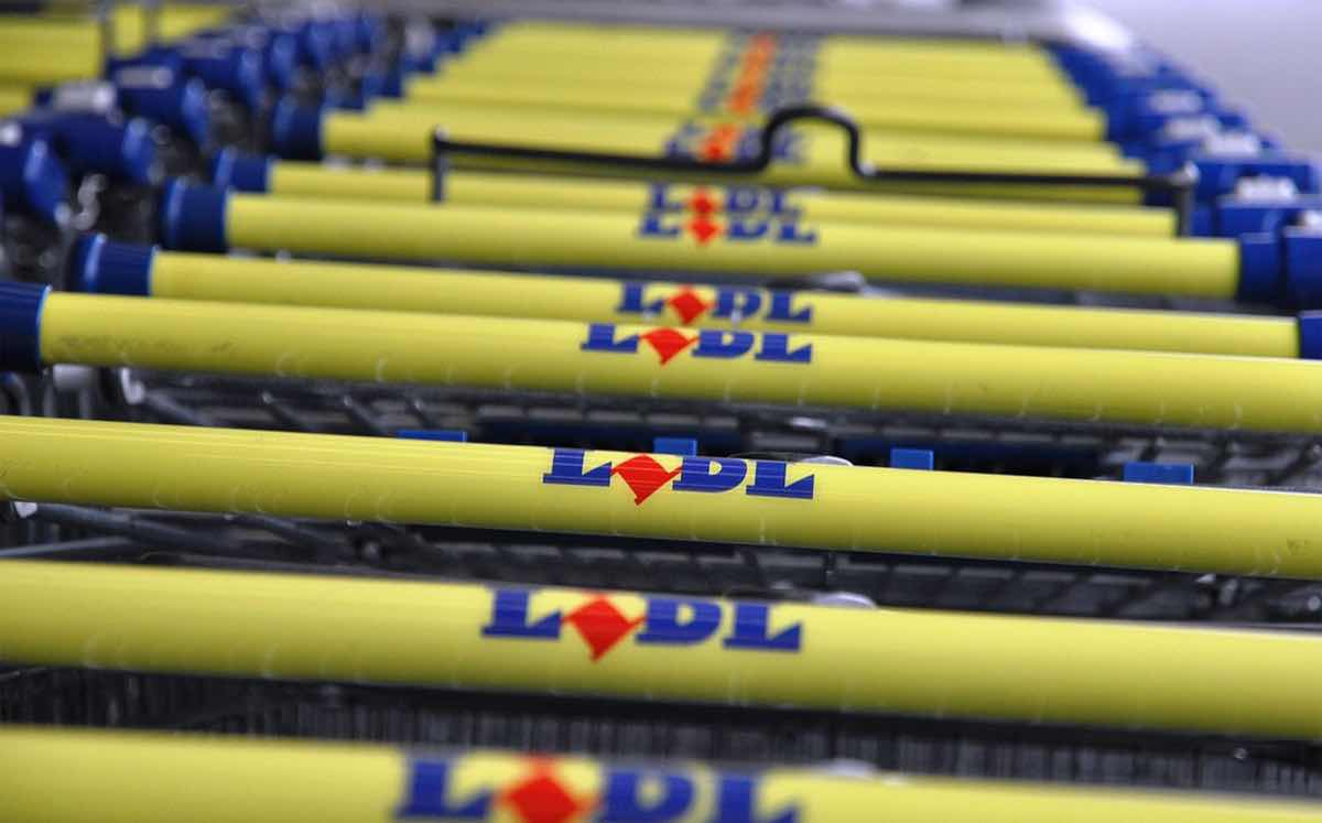 Lidl forced to recall product lines because of unlisted allergens