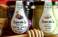Mileeven Fine Foods gets first UK listing for Sarah's honey brand