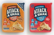 Kerry Foods injects impetus into children's range with new design