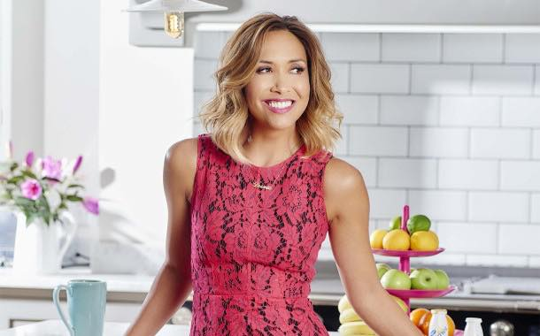 Actimel enlists Myleene Klass for Stay Strong marketing campaign