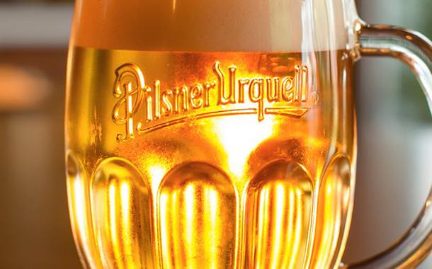 Anheuser-Busch and SABMiller 'could sell' European beer brands