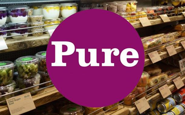 Whitbread acquires minority stake in grab-and-go store Pure