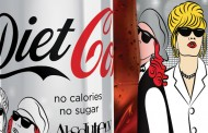 Diet Coke announces brand partnership with Absolutely Fabulous movie