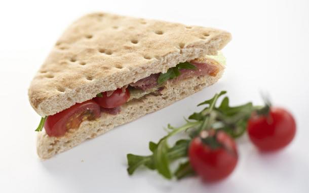 DuPont's new bread thins use alternative carbohydrate concept