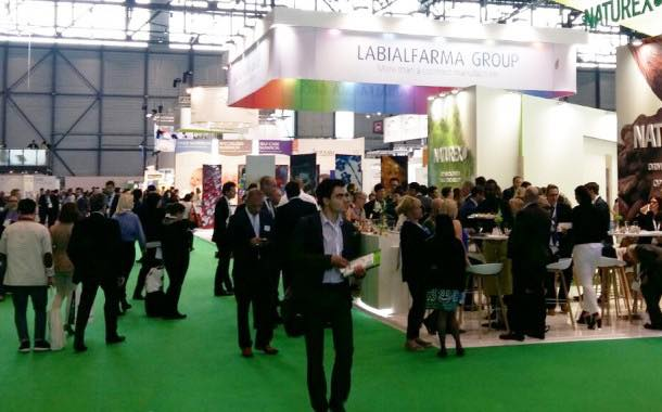 'Vitafoods: 20 years on and still at the forefront of innovation'