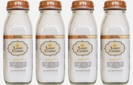 Leaner Creamer adds new flavour to natural powdered creamer line