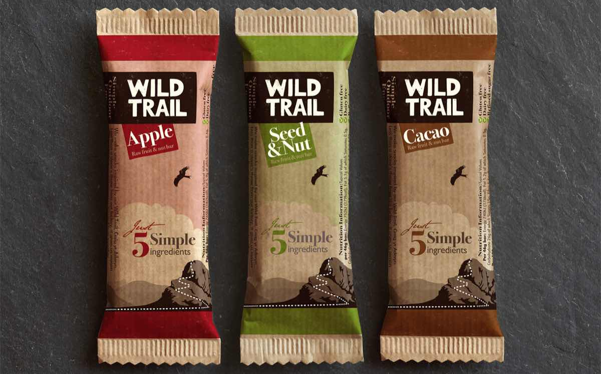 Brighter Foods To Launch First Brand Of Fruit And Nut