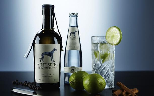 Germany's Windspiel brings dry gin and barrel-aged vodka to UK