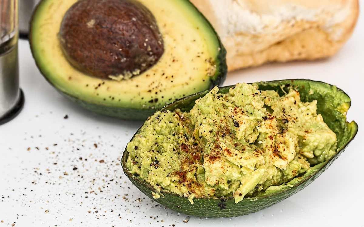'Avocados – a trend so popular that they're outselling oranges'