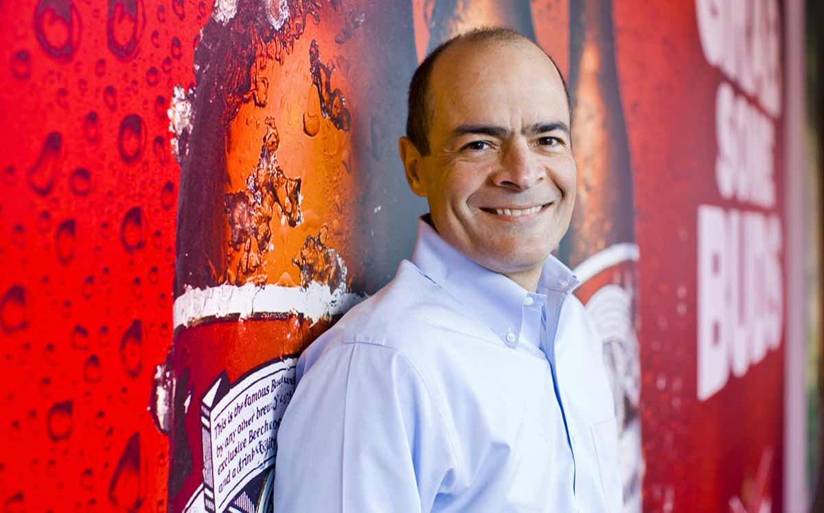 AB InBev launches search process to replace CEO - FT