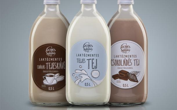 O-I partners with Hungarian dairy firm to open up new market