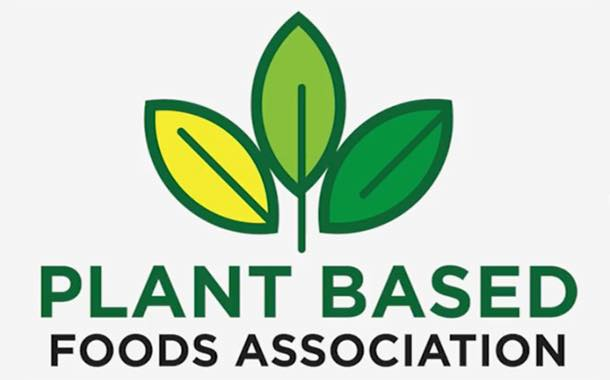 Plant Based Foods Association to advocate for $3.5bn sector