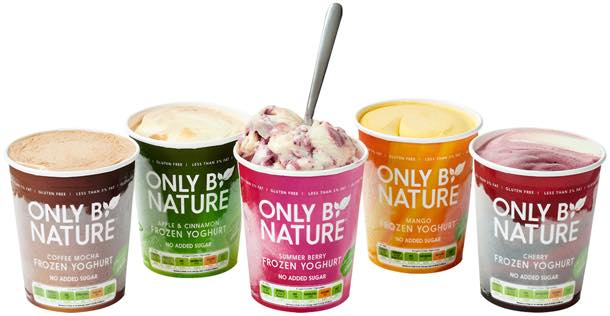 1.Only By Nature Ltd