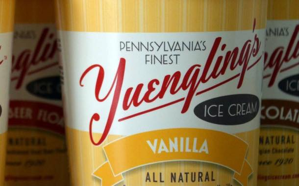 Yuengling's Ice Cream launches 'more substantial' single serving