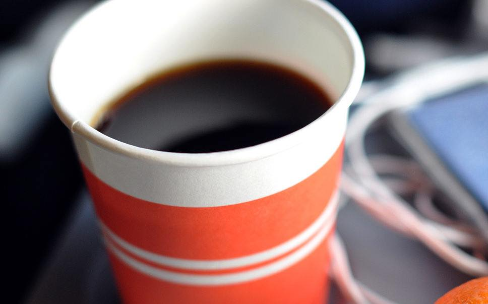 Nextek develops method to turn paper cups into 'durable' resin