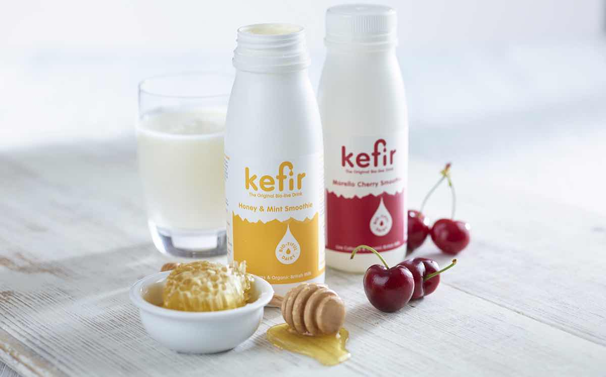 A selection of the best kefir cocktails to improve metabolism and strengthen the immune system
