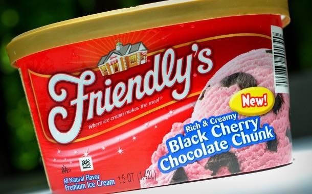 Dean Foods completes acquisition of Friendly's Ice Cream