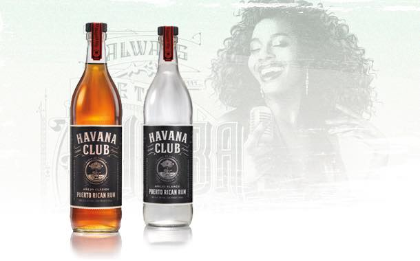 Havana Club unveils new design and variant, ahead of US rollout