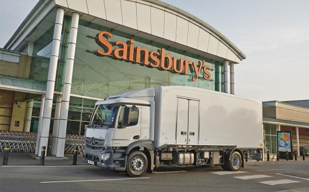 Sainsbury's announces ban on energy drink sales to under 16s