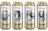 Bitburger opts for Ball Packaging technology for Euro 2016 cans