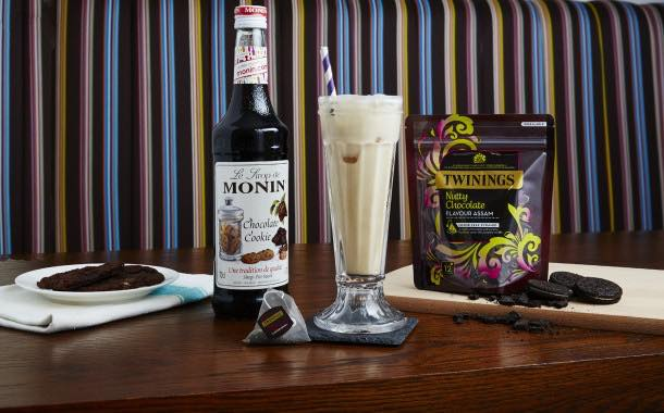 Podcast: Twinings' tea shakes and mocktails