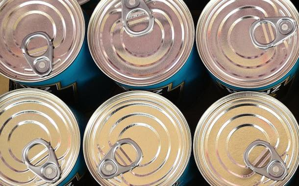 European recycling rate for steel packaging reaches 'all time-high'