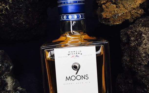 Martin Miller's to launch single cask-aged gin in the UK and US