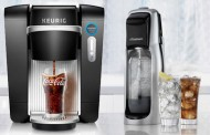 SodaStream target disappointed Keurig Kold owners with offer