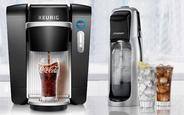 Sodastream Target Disappointed Keurig Kold Owners With