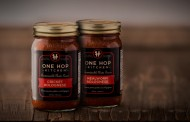 US start-up develops bolognese pasta sauces made with insects