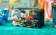 Newby Teas launches gifting pack with 'three of India's best teas'