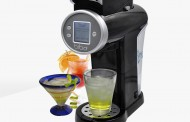 Home drinks machine that makes 'expert cocktails' to launch in US