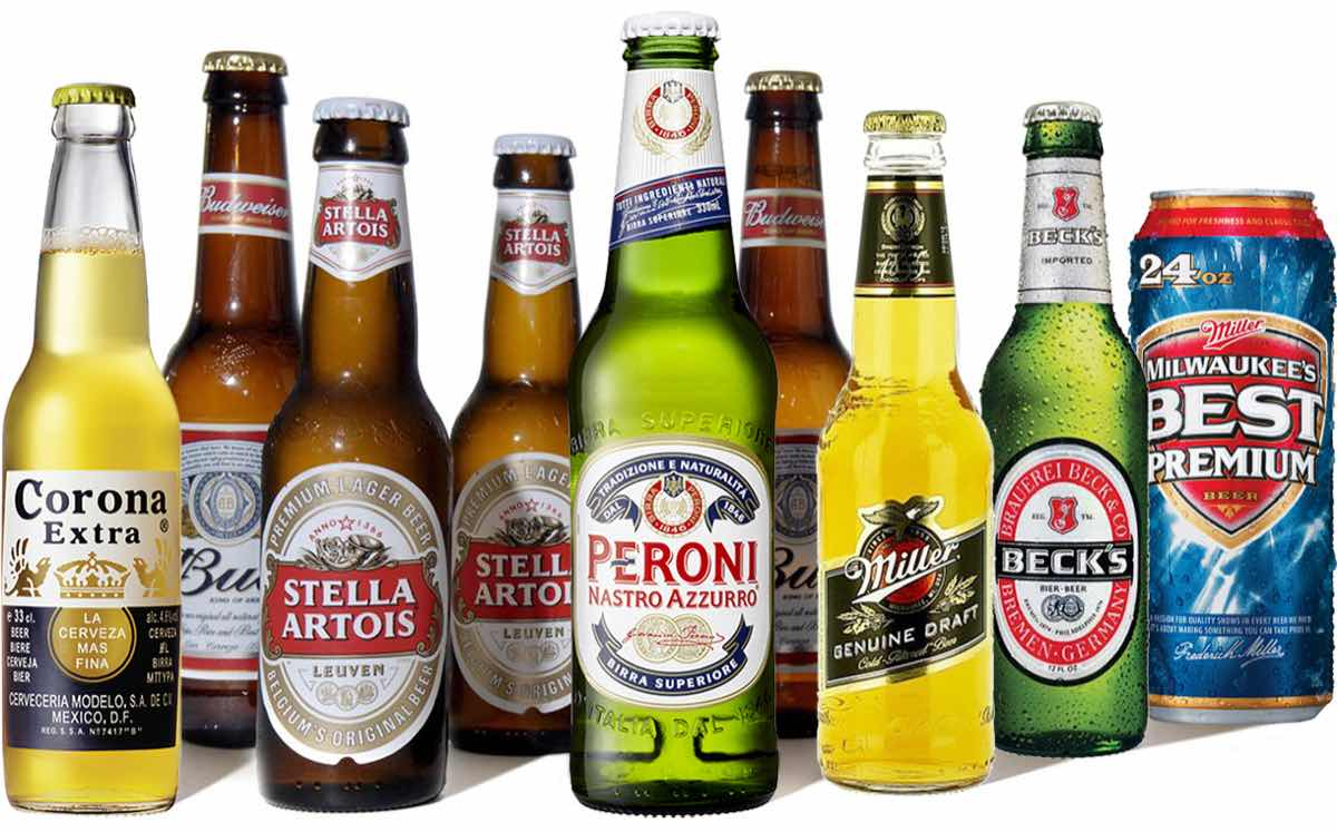 "AB InBev reports weak results in ""challenging"" third quarter"