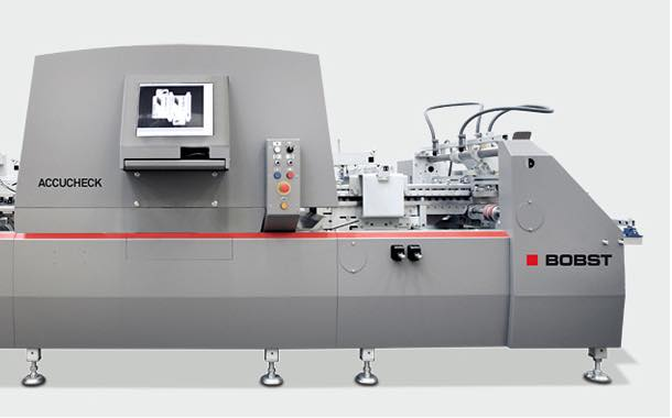 Colbert Packaging in 'significant investment' in new machinery