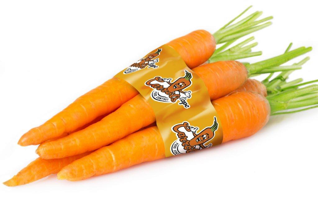 CARROTS CONTACT TAPE - IRPLAST