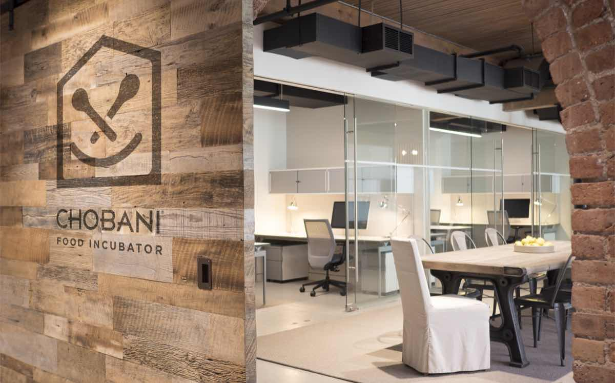 Chobani offers incubator scheme for natural food start-ups