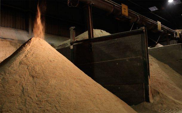 SugaRich invests in new technology for specialist food recycling plant