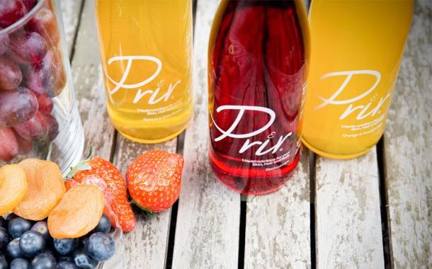 Healthy soft drink lets consumers 'drink themselves beautiful'